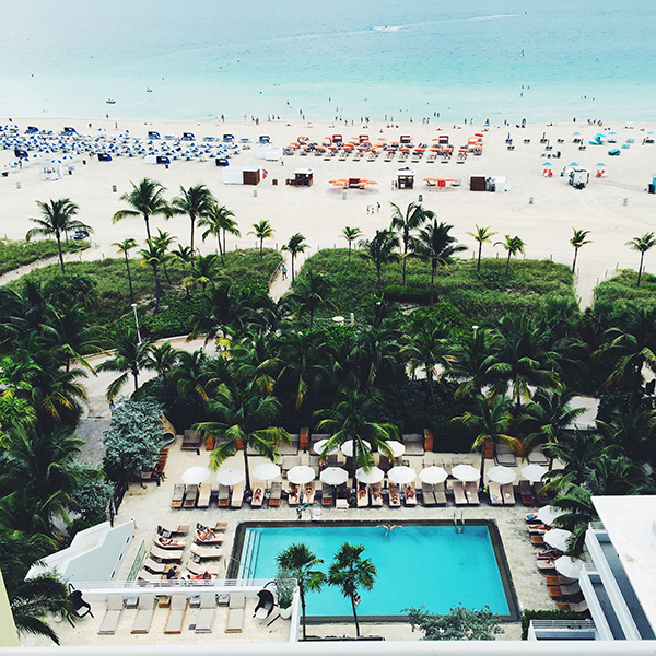 The royal palm hotel a relaxing getaway on miami beach for Weekend getaways from miami