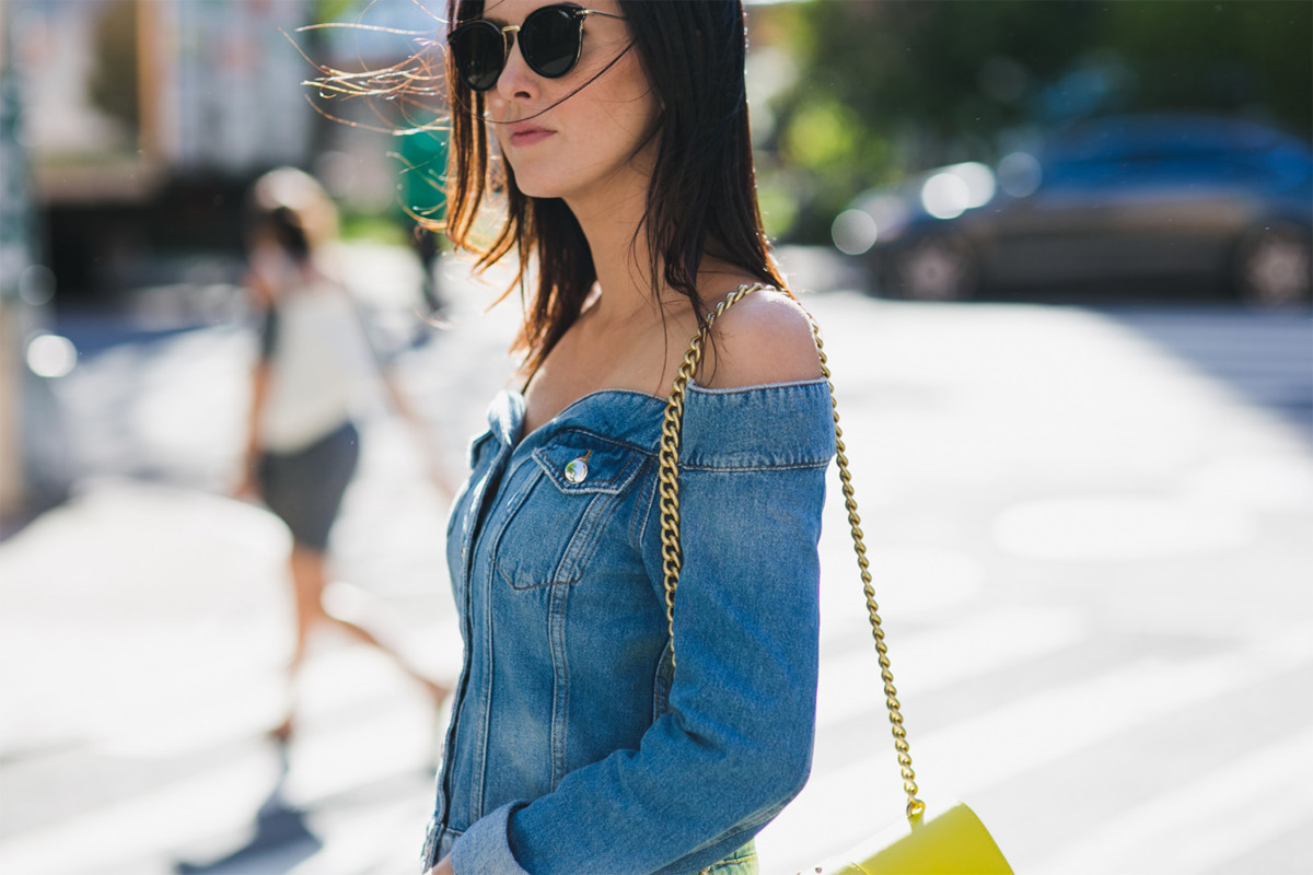 Fashion Diary {VIDEO}: Spring in NYC with Pinko