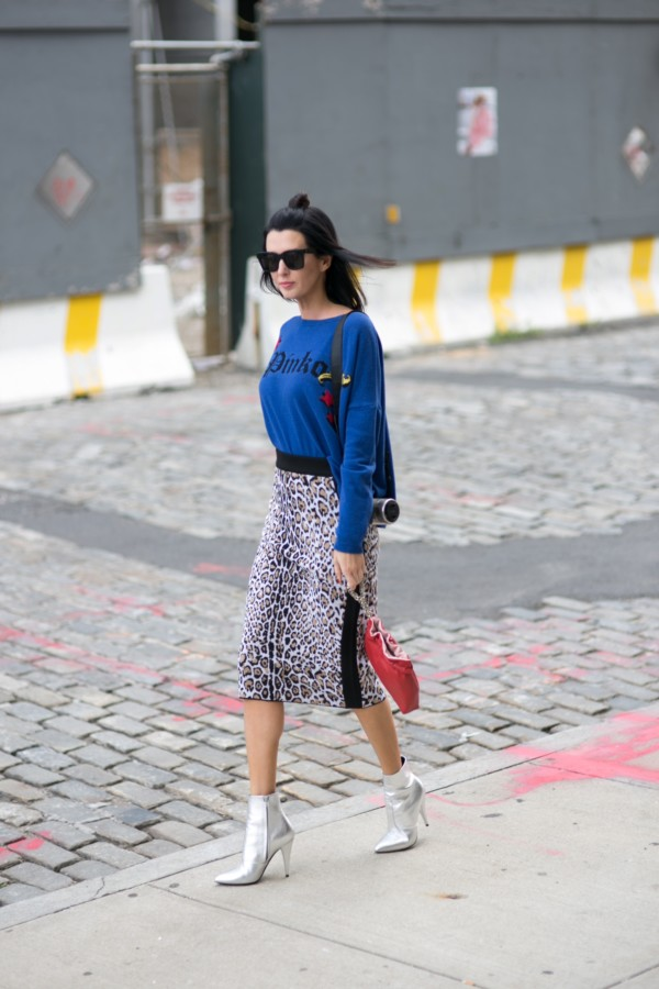 2 Styling Tricks for Mixing-Up Your Fall Wardrobe