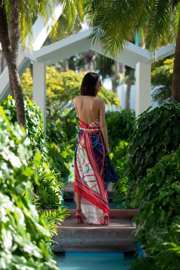 Ready for Resort: Art Basel Miami with Pinko