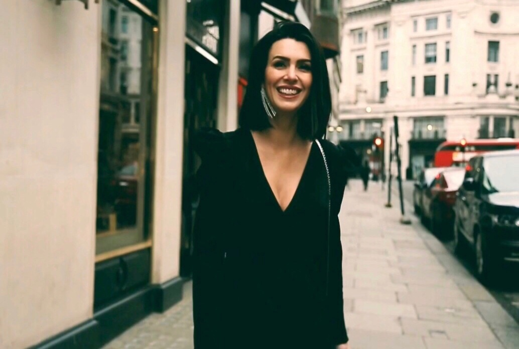 Fashion Diary {VIDEO}: New Year's Eve Style Inspo from London